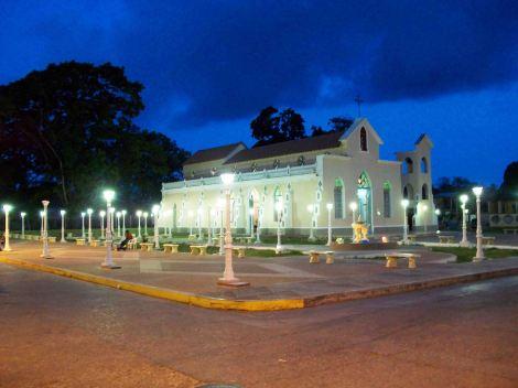 Yaguaraparo 1