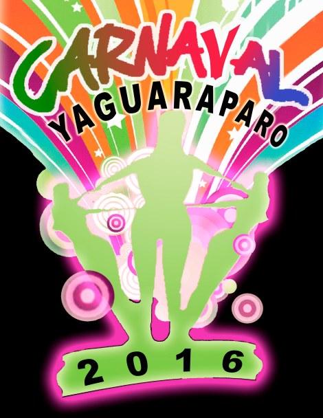 afiche carnaval 2016