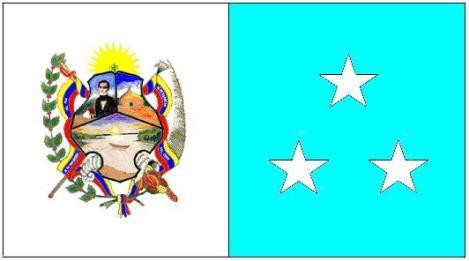 bandera Cajigal