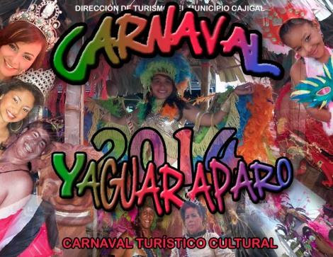 CARNAVAL TURÍSTICO CULTURAL