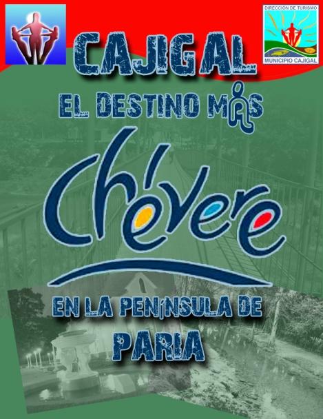 CHÉVERE 1
