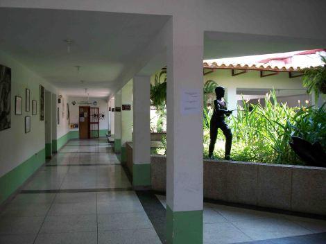 Casa Cultura Yaguaraparo