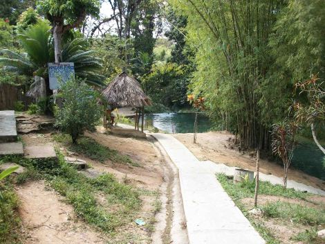 Santa Cruz Yaguaraparo 3
