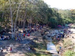 Semana Santa Yaguaraparo 2016