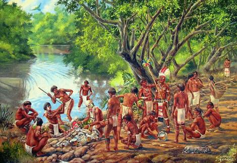 aborigenes-venezuela